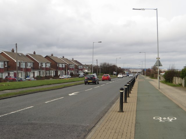 Beresford Road, Seaton Sluice