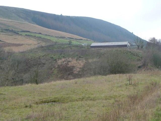 Reaps Farm, Longdendale