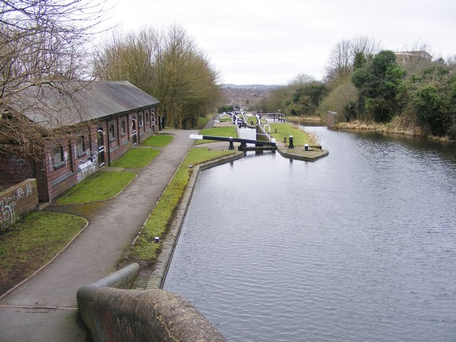Canal Stables