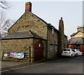 SJ3043 : Old Grammar School, Church Street, Ruabon by Jaggery