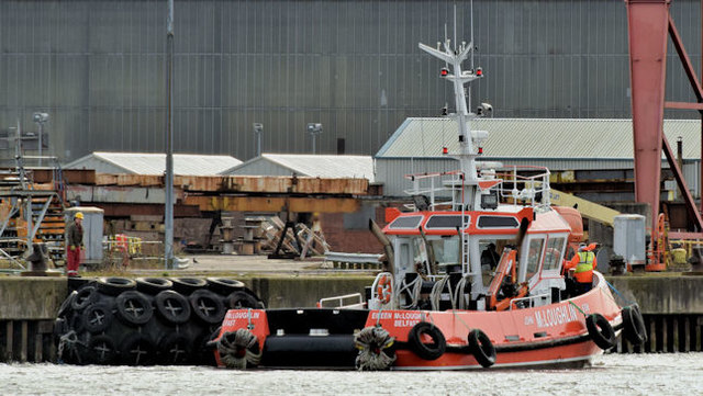 Tugs, Musgrave Channel, Belfast - March 2016(4)