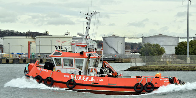 Tugs, Musgrave Channel, Belfast - March 2016(5)