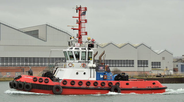 Tugs, Musgrave Channel, Belfast - March 2016(6)