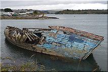 SX5054 : The Ocean Maid by N Chadwick