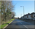 SP0779 : Broad Lane, Brandwood End by Roy Hughes