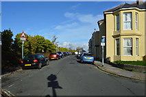 SX4854 : Desborough Rd by N Chadwick