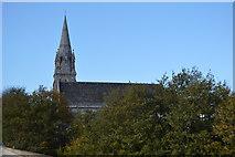 SX4854 : Church of St Jude by N Chadwick