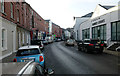 H4205 : Main Street, Cavan by Rossographer