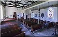 SK8475 : Interior, Ss Peter & Paul church, Kettlethorpe by J.Hannan-Briggs