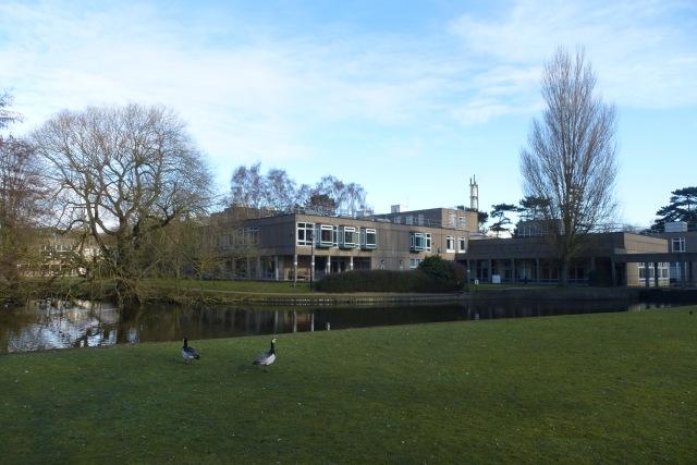 Lake and Derwent College Nucleus