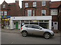 TG1543 : Former co-op, Sheringham by Hugh Venables