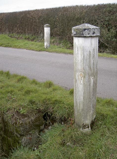 Toll Road posts