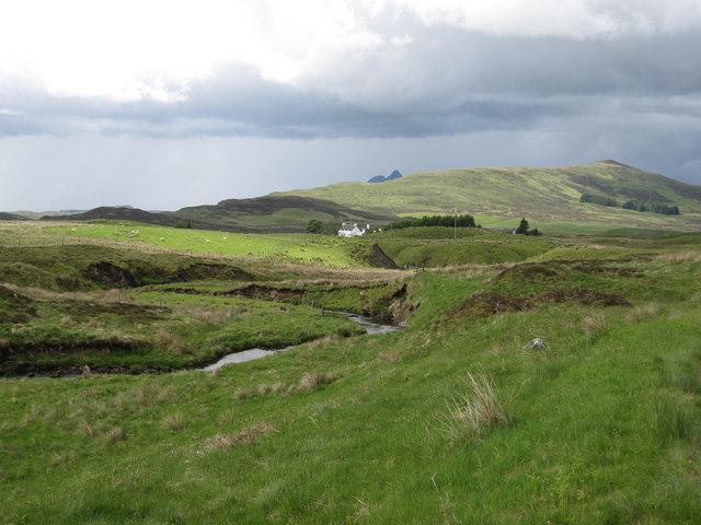 Ledmore River