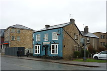TL4557 : The Flying Pig public house, Cambridge by JThomas