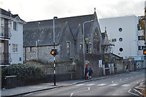 SX4854 : Holy Cross Catholic Primary School by N Chadwick