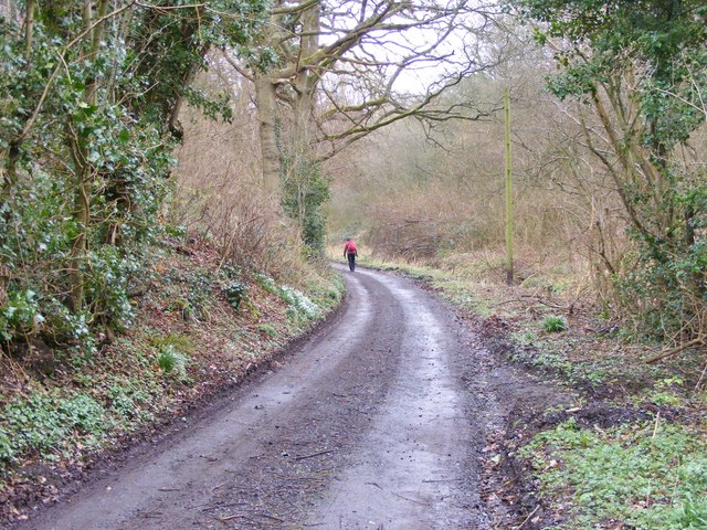 Rindleford Path