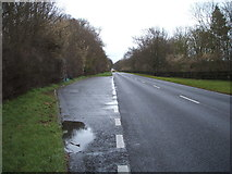 TL5960 : Lay-by on the A1303 by JThomas