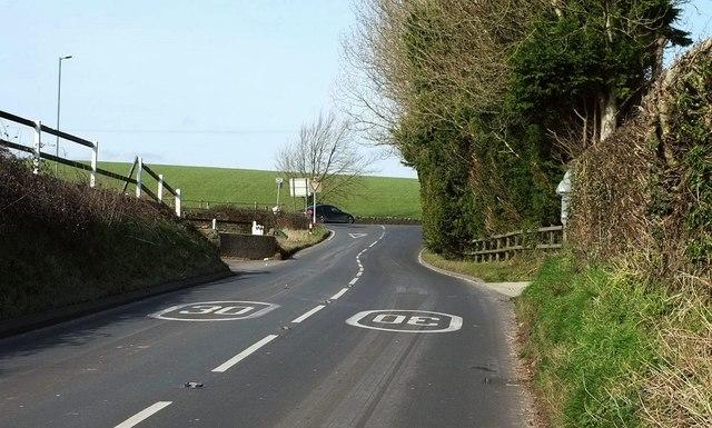 Timsbury Road, Farmborough