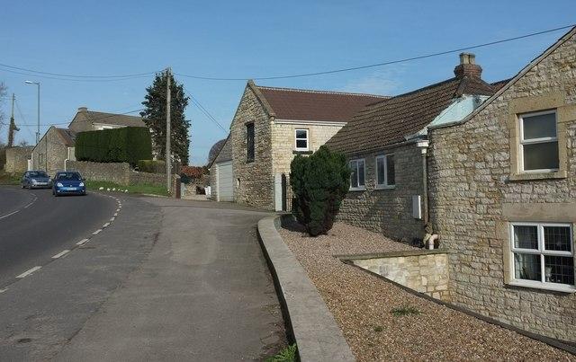 Old Inn, Farmborough