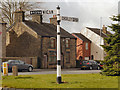 SD6311 : To Wigan and Chorley by David Dixon