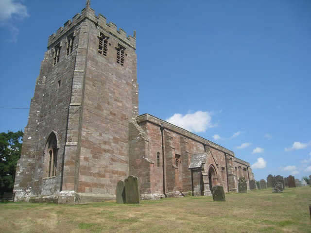 Church of St Michael, Brough
