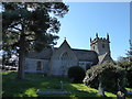 SP0447 : St Egwin, Norton and Lenchwick: early March 2016 by Basher Eyre