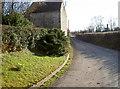 ST5956 : Hook Lane by Neil Owen