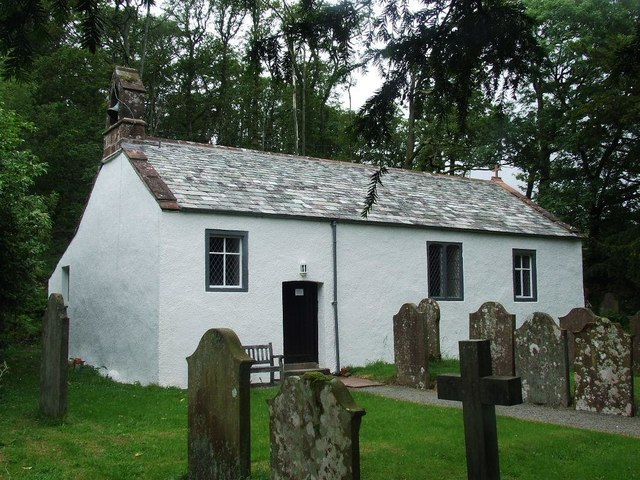 Church of St Michael & All Angels, Nether Wasdale