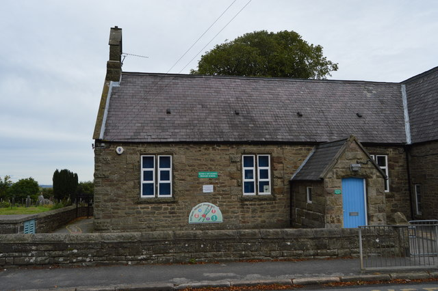 Elton Primary School