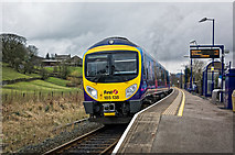 SD5095 : Departing Burnside station by Peter Moore