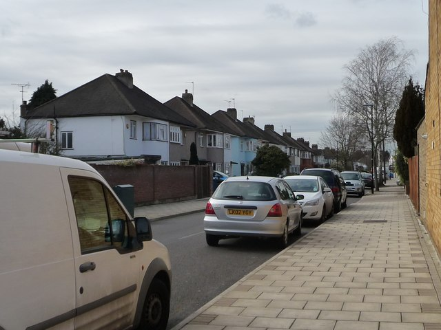 Lulworth Drive
