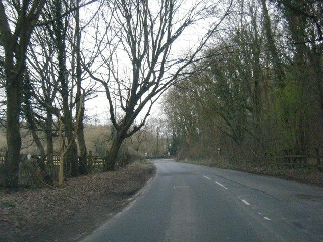 Longbottom Lane