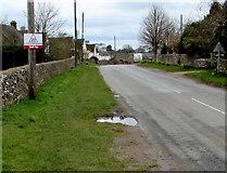 SO8700 : 20 is plenty in Minchinhampton by Jaggery