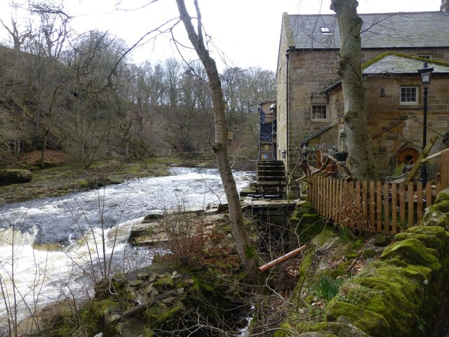 Thrum Mill