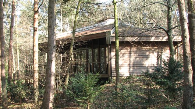 Woodland Hall at GreenAcres