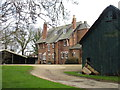 TA1650 : Former Rectory, Bewholme by Jonathan Thacker