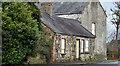 J1267 : Old cottage, Lower Ballinderry (March 2016) by Albert Bridge