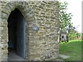 SO4685 : Flounders Folly the way in-Lower Dinchope, Shropshire by Martin Richard Phelan