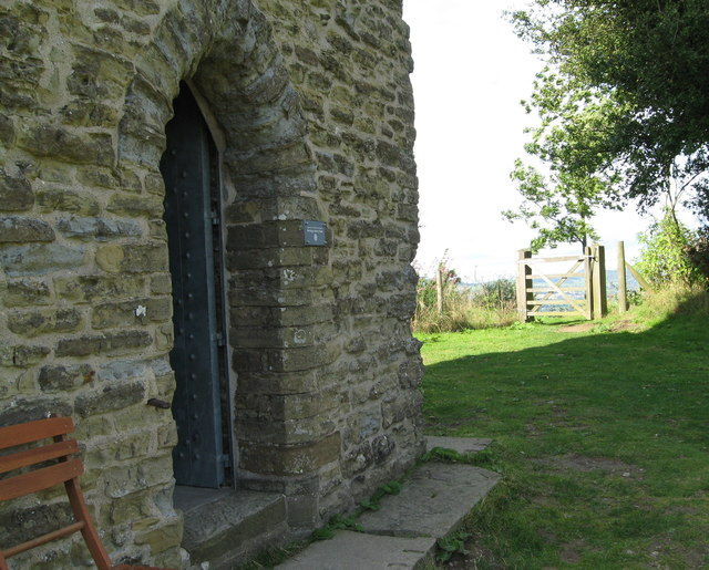 Flounders Folly now open-Lower Dinchope, Shropshire