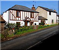 SO4925 : Rose Cottage, Sandyway, Herefordshire by Jaggery