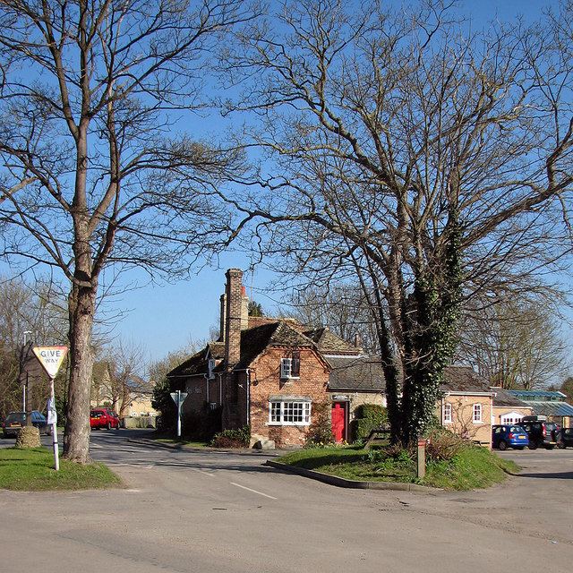 The centre of Newton