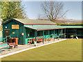 SD7713 : Tottington Bowling & Social Club, Town Meadow Park by David Dixon