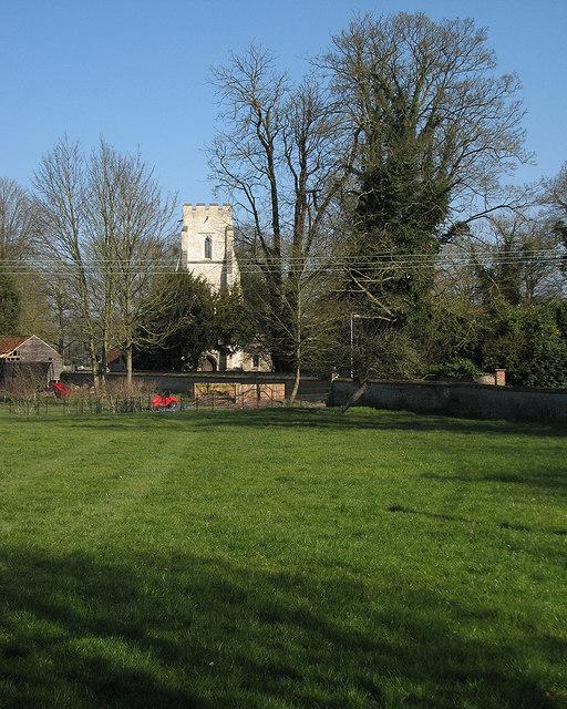 Towards Newton Church
