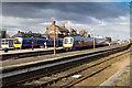 TA3009 : Railway Station, Cleethorpes by David P Howard