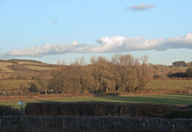 Countryside to the north of Porthcawl (2)