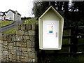 H3964 : Eggs for sale, Cavan by Kenneth  Allen