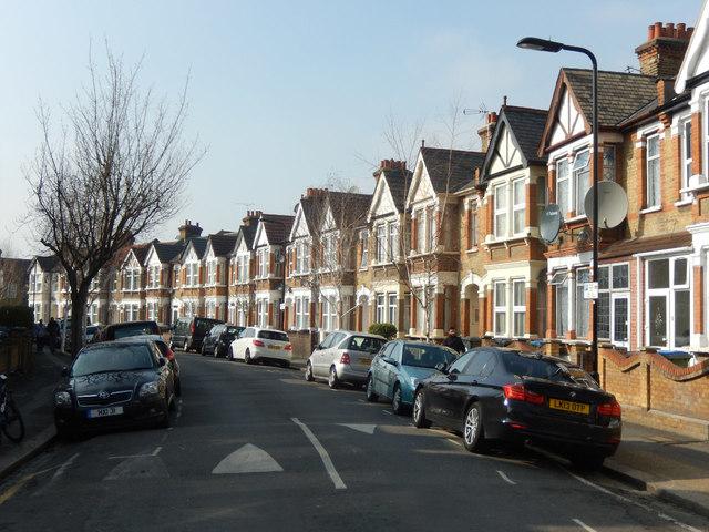 Burghley Road, Leytonstone