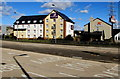 SN5200 : Premier Inn and Beefeater, Pemberton, Llanelli by Jaggery