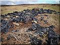 NZ8302 : Agricultural Rubbish by Mick Garratt