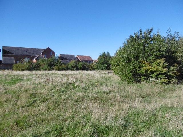 Open space, Shiremoor